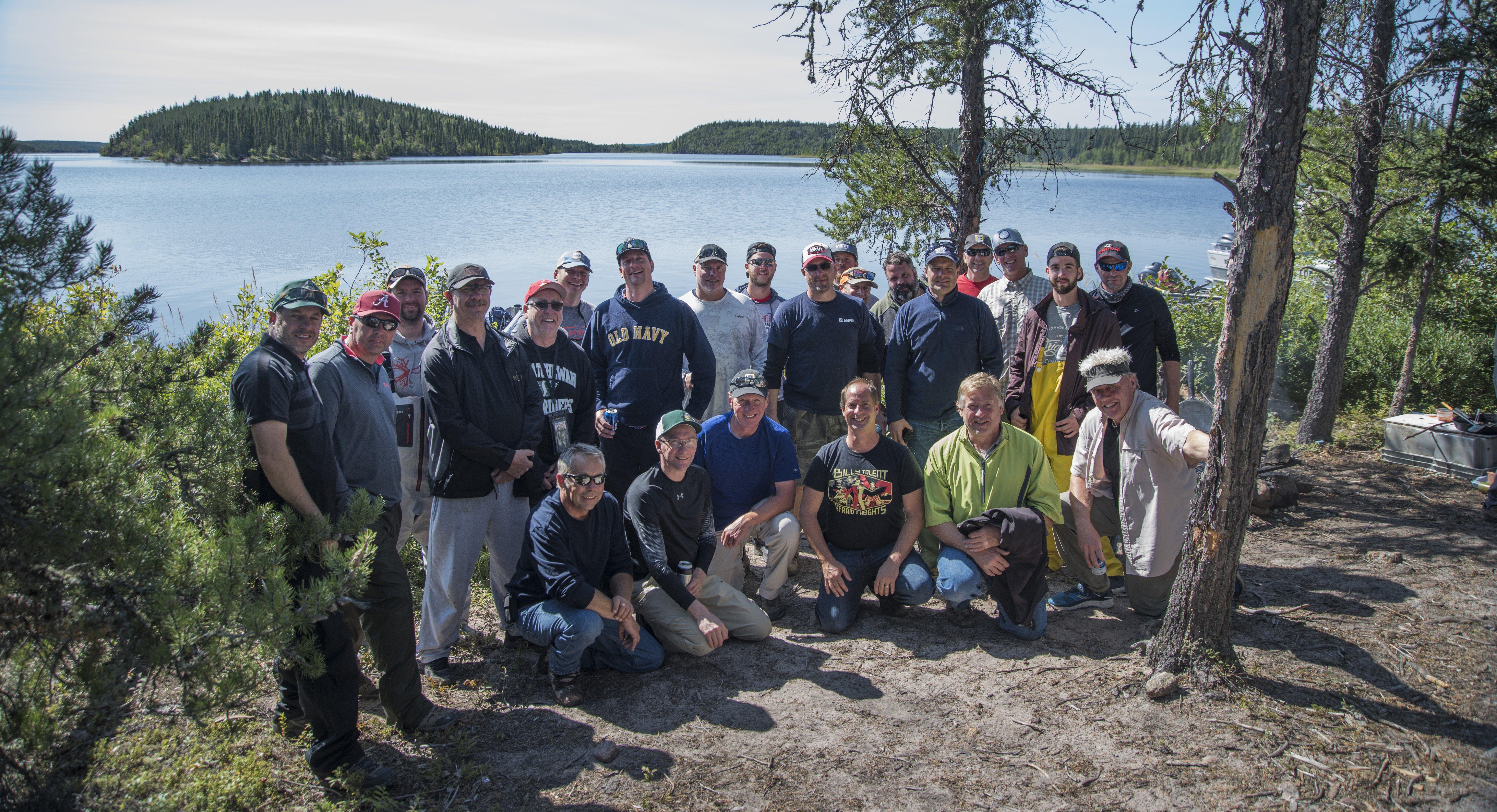 retreats in Saskatchewan